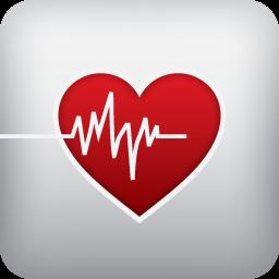 cardiology heart eeg cardiovascular cardiology icon