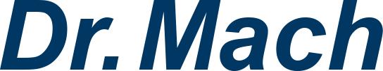 Dr. Mach logo