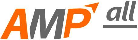 AMPall logo